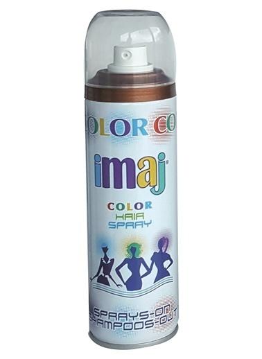 İmaj Color Saç Spray Bakır 100Ml Bakır